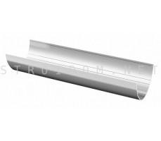 Желоб Водосточный 3м. ПВХ 125 x 82 RAL 9003 белый Фаракс Faracs