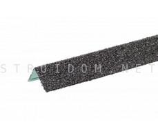 Уголок металлический внешний Hauberk Сланец 50x50x1250мм Технониколь