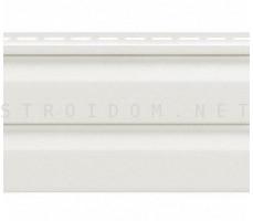 Панель LOGISTIC 0,203 x 3м. Белый Винилон Vinylon