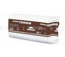 Утеплитель TERRA 34 PN PRO 24 1250 x 610 x 100мм. 0,915 м3 Урса Ursa