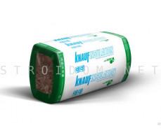 Утеплитель Knauf Insulation ПРОФ TS 037 Aquastatik 610 x 1250 x 50мм. 16 плит  0,61м3 12,2м2 Кнауф Knauf