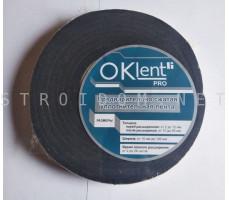 Предварительно сжатая уплотнительная лента 20 x 40 4м OKlent PPO Фолдер Folder Польша