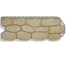 Панель бутовый камень Балтийский 1,128 x 0,47м. Альта Профиль