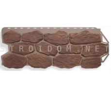 Панель бутовый камень Скифский 1,128 x 0,47м. Альта Профиль