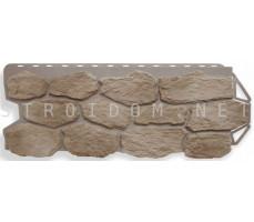 Панель бутовый камень Нормандский 1,128 x 0,47м. Альта Профиль