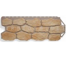 Панель бутовый камень Греческий 1,128 x 0,47м. Альта Профиль