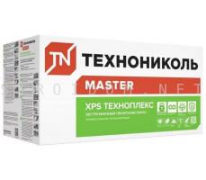 Утеплитель ТЕХНОПЛЕКС 1180 x 580 x 50мм. 6 плит 4,1 м2 Технониколь
