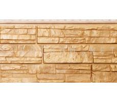 Фасадные панели Я-фасад Крымский сланец Песок Гранд Лайн Grand Line