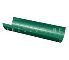 Желоб (3м) ТехноНиколь Зеленый