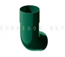Колено трубы 135° ТехноНиколь Зеленый