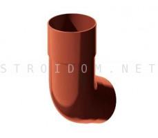 Колено трубы 135° ТехноНиколь Красный