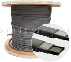 Саморегулирующийся нагревательный кабель SAMREG 24-2 без оплетки