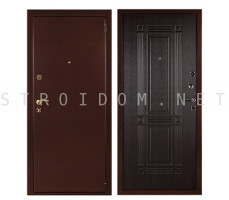 Дверь входная металллическая ТРИУМФ 2К