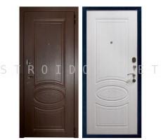 Дверь входная металллическая СУПЕР ТРИУМФ