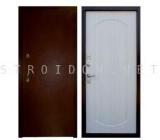 Дверь входная металллическая с терморазрывом ТЕРМО ЛАЙТ