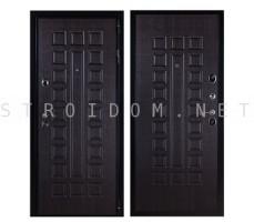 Дверь входная металллическая ПРЕМИУМ 3К