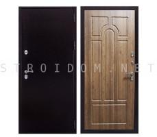 Дверь входная металллическая УРАЛ МП