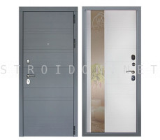 Дверь входная металллическая ЛИРА