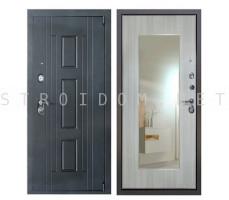 Дверь входная металллическая ДЖАЗ