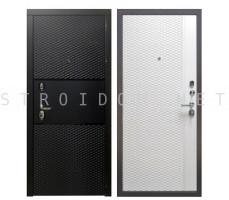 Дверь входная металллическая ТЕФЛОН