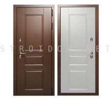 Дверь входная металллическая МОРОЗКО