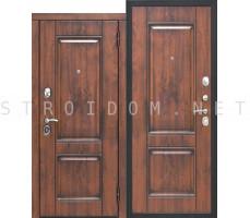 Входная дверь  Вена Винорит Патина ГРЕЦКИЙ ОРЕХ