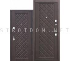 Входная дверь  Камелот Винорит Вишня Темная