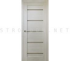 Porta Bella Дверь Nano шпон Модерн Жемчуг 800x2000мм