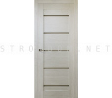 Porta Bella Дверь Nano шпон Модерн Жемчуг 700x2000мм