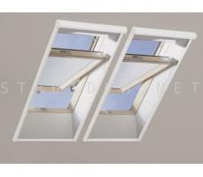 Москитная сетка AMS (78x140) Fakro