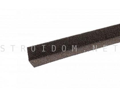 Уголок металлический внутренний Hauberk Кварцит 50x50x1250мм Технониколь